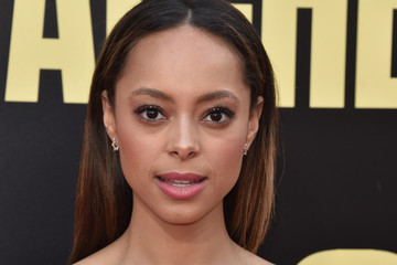 Amber Stevens West Premiere of 20th Century Fox's 'Snatched' - Arrivals