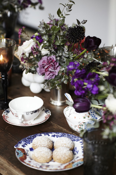 Traditional Tablescape Photos (4 of 173) []