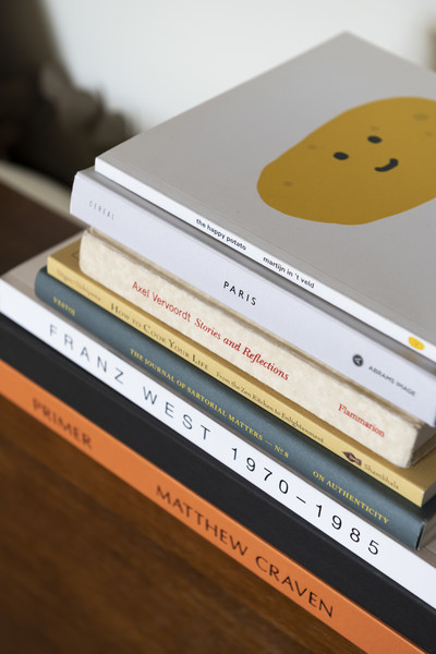 Stacked Books Photos (1 of 41) []