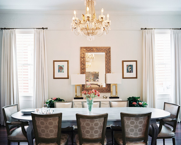 French Dining Room Photos (44 of 49)