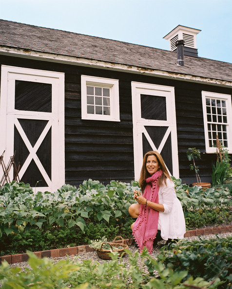 Deborah Needleman's Traditional Country Home