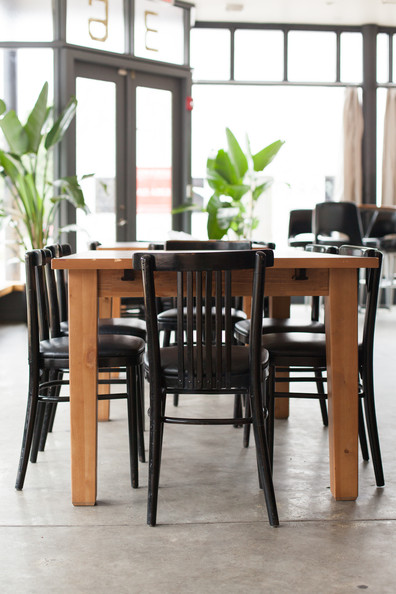 Dining Room Table Photos (3 of 5) []