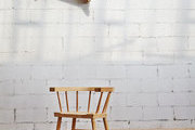 The Josh chair by Friends & Family