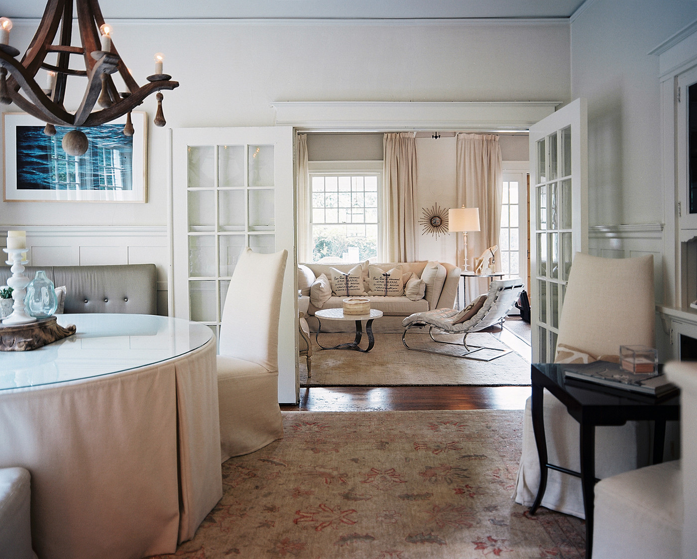Eclectic Dining Room Photos (134 of 170)