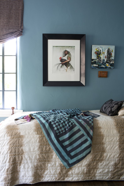 Quilts Are the New Duvets, And You Should Have One for Fall