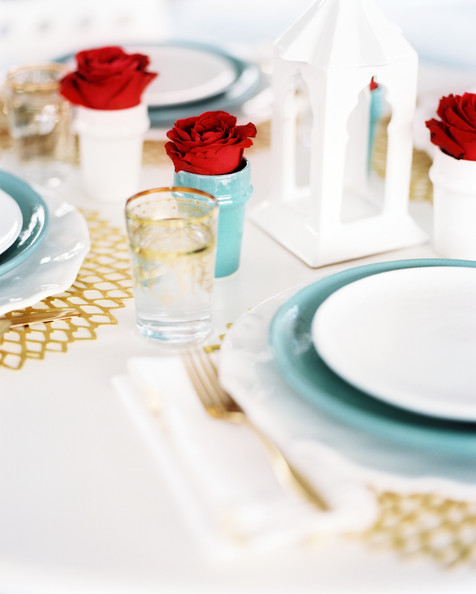 Blue And White Dinnerware Photos (1 of 2) & Blue And White Dinnerware Photos Design Ideas Remodel and Decor ...