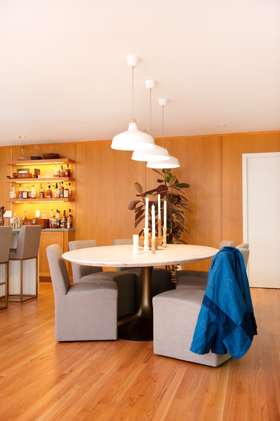 Contemporary Dining Room Photos (20 of 410)