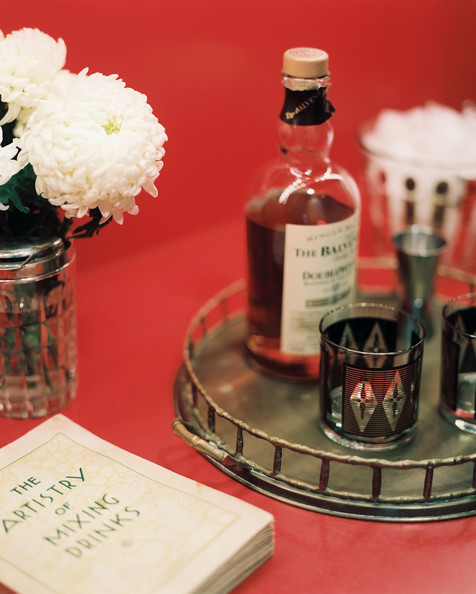 Red Tablescape Photos (85 of 94) []