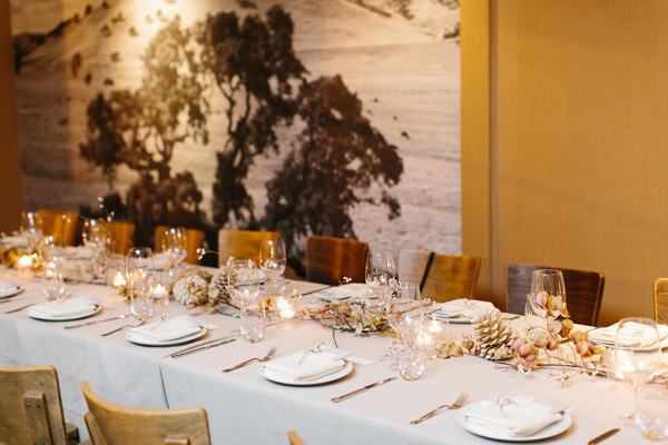 Gold Tablescape Photos (1 of 72)