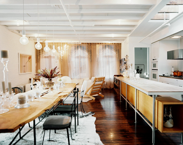 Really cool kitchen photos design ideas remodel and for Really cool dining tables