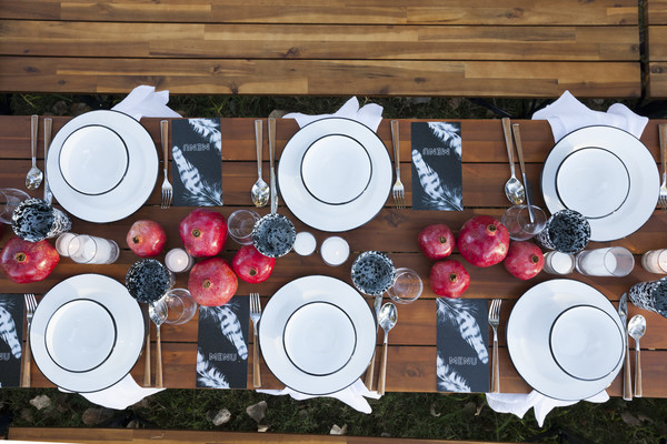 Rustic Tablescape Photos (1 of 74) []