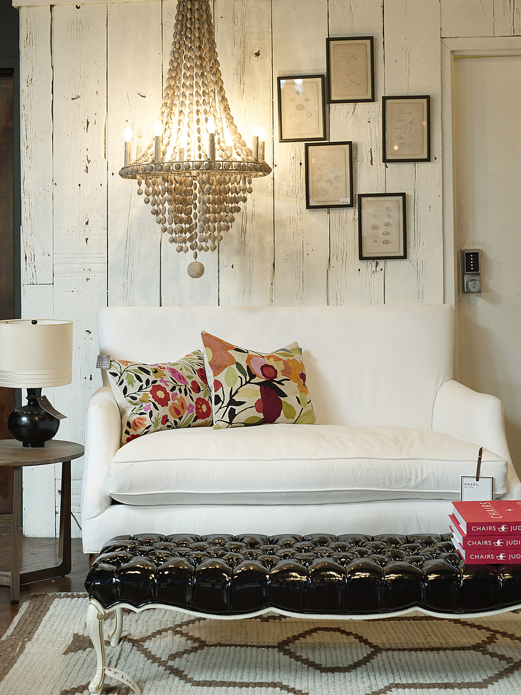 Eclectic retail store design photos design ideas for Eclectic living