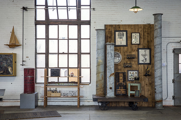 Eclectic Retail Store Design Photos 19 Of 197 Lonny