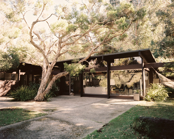Famous Mid Century Modern Homes Los Angeles 594 x 476 · 152 kB · jpeg