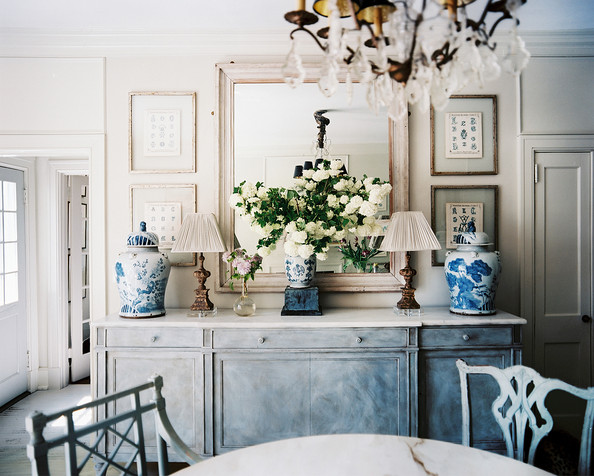 Vintage Dining Room Photos (41 of 58)