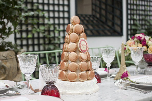 French Tablescape Photos (5 of 30)