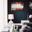 Consider A Painted Accent Wall