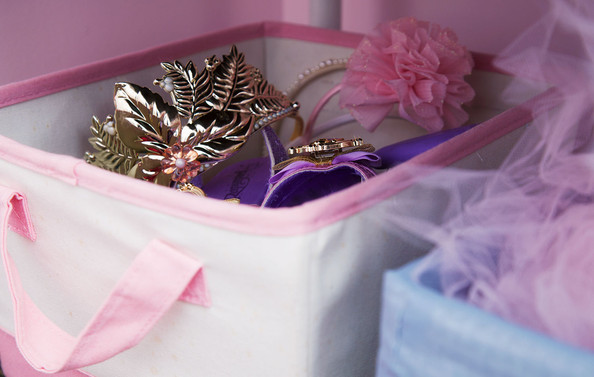 Storage Basket Photos (1 of 6) []