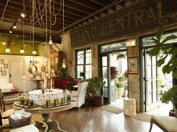 Captivating Eclectic Retail Store Design Photos (191 Of 198)