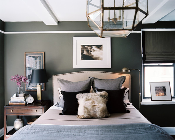Modern Bedroom Photos, Design, Ideas, Remodel, and Decor - Lonny