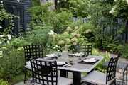 Outdoor Entertaining