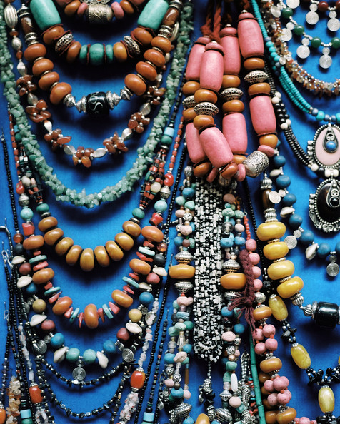 Moroccan Jewelry Photos, Design, Ideas, Remodel, and Decor ...