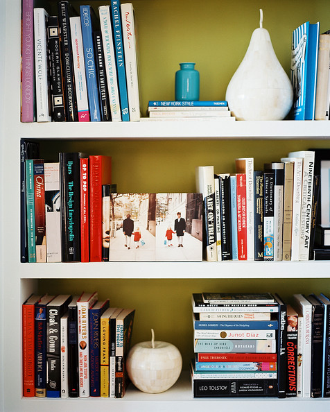 Bookshelf Photos (342 of 356) []