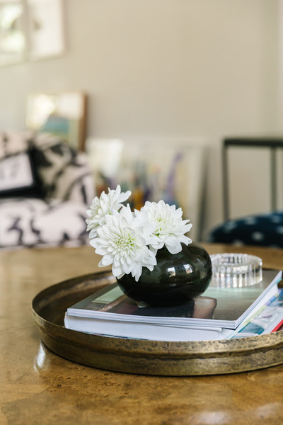 Coffee Table Styling Photos (1 of 1)