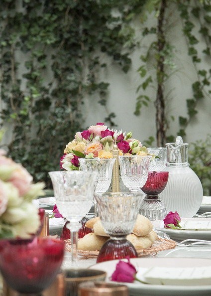 Red Tablescape Photos (32 of 94) []