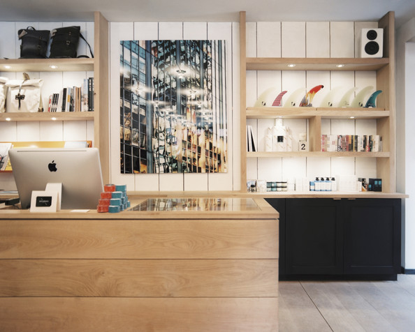 Retail Store Design Photos 242 Of 557 Lonny