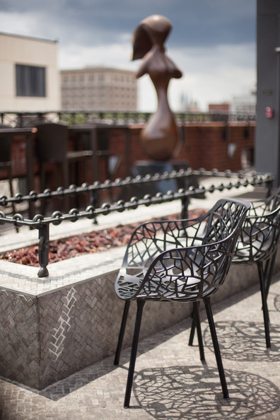 Roof Deck Photos (1 of 9)