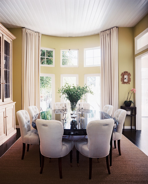 Traditional Dining Room Photos, Design, Ideas, Remodel, and Decor ...