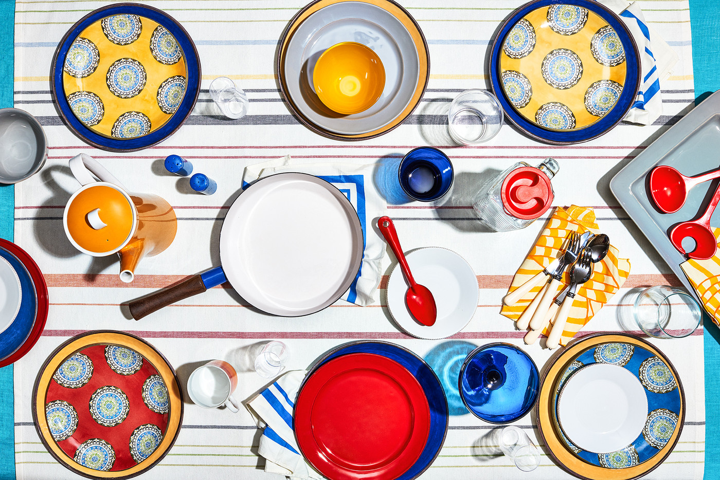 Modern Tablescape Photos Design Ideas Remodel And