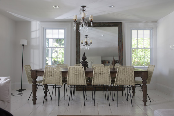 Contemporary Dining Room Photos (129 of 410)