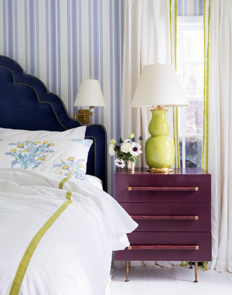 Blue Bedroom Photos (119 of 374)