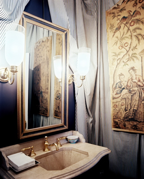 Small Bathroom Design Photos (1 of 10)