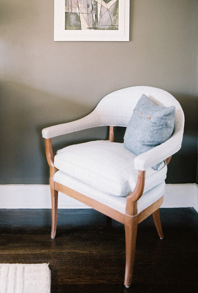 Upholstered Chair Photos (9 of 43)