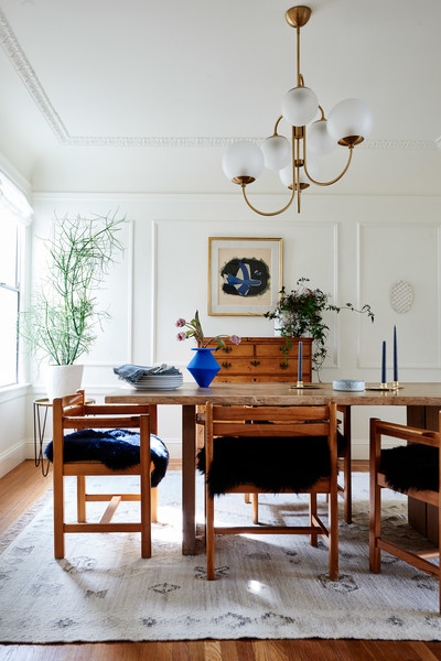 Eclectic Dining Room Photos 6 Of 184