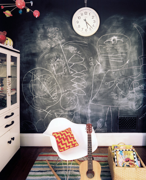 Eclectic Kids' Room Photos (35 of 49) - Lonny