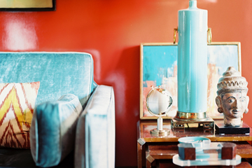 30 Easy Color Ideas For Every Room Of Your House