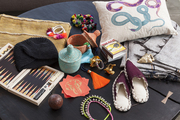 Gifts for globe trotters
