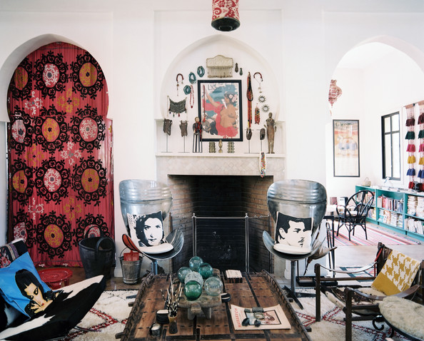 Moroccan Living Room Photos 35 Of