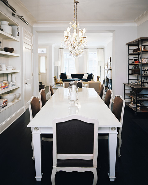 French Dining Room Photos (44 of 44)