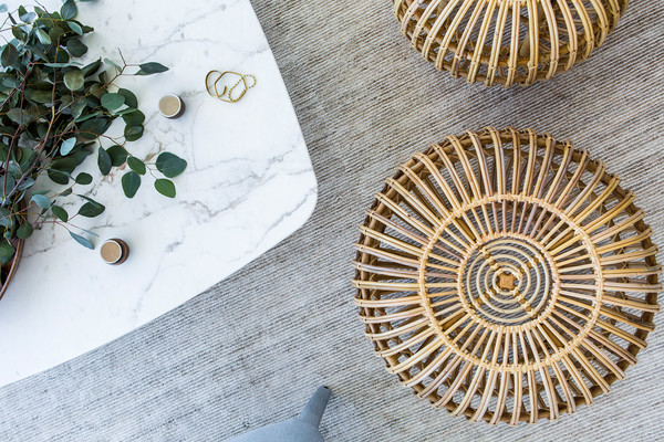 Marble Coffee Table Photos (4 of 9) []