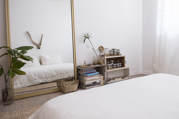 Minimalist Bedroom Photos (21 of 70)