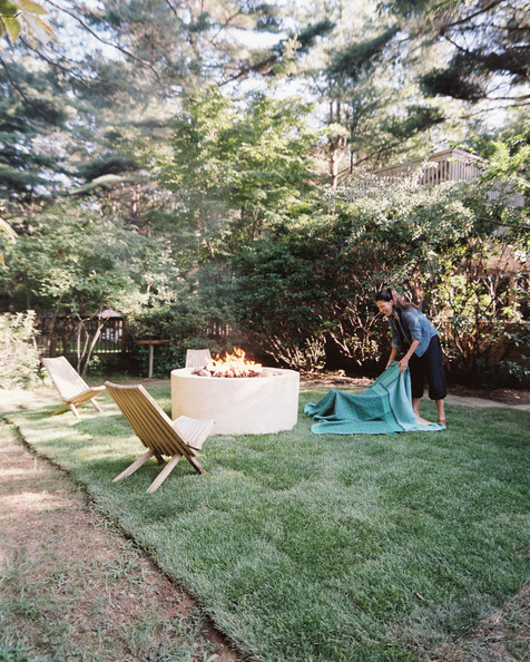 Outdoor Fire Pit Photos (1 of 6) []