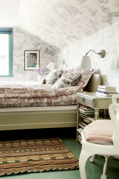 Bohemian Bedroom Photos Of