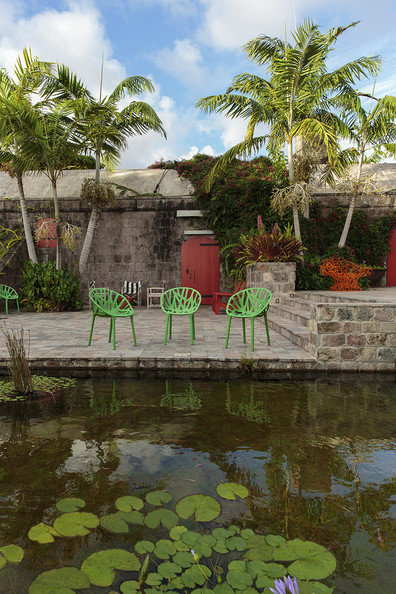 Tropical Patio Photos (13 of 59) []