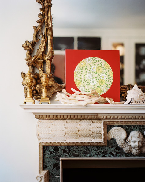 Marble Mantel Photos (10 of 11) []