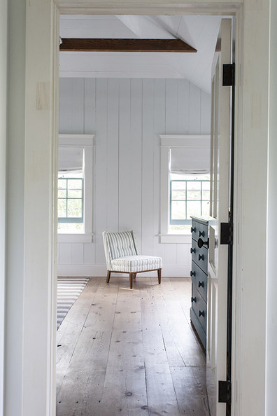 Elizabeth Cooper Sag Harbor Home Tour Photos (4 of 33) []